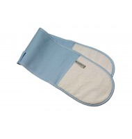 Le Creuset Double Oven Gloves