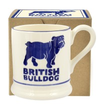 New Emma Bridgewater British Bulldog 0.5pt Mug
