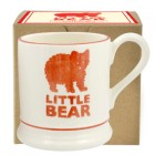 Emma Bridgewater Little Bear 1/2 Pint Mug
