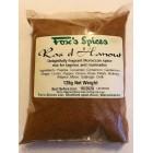 Fox's Spices Ras El Hanout