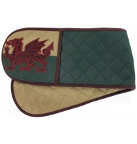 Welsh Double Oven Gloves