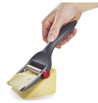 Cuisipro Manual Adjustable Thickness Wire Cheese Slicer