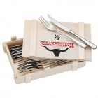 WMF Steak Cutlery 12 Pieces