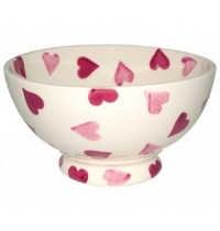 Emma Bridgewater Hearts French Bowl