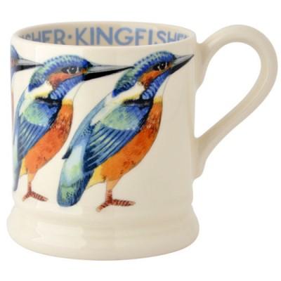 Kingfisher 1/2 Pint Mug 2014