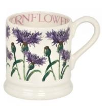 Emma Bridgewater Cornflower 1/2 Pint Mug 2016