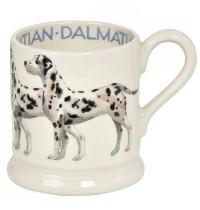Dalmatian 1/2 Pint Mug 2016