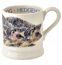 Emma Bridgewater Hedgehog 1/2 Pint Mug