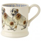 Terrier 1/2 Pint Mug 2014