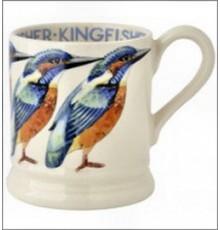 1/2 Pint Mugs