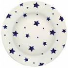 Starry Skies Melamine Plate