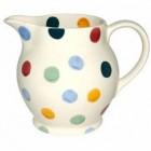Emma Bridgewater Polka Dots1/2 Pint Jug