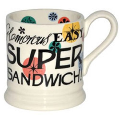 Emma Bridgewater Modern Kitchen Super