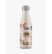 Chilly's 500ml Cats by Emma Bridgewater