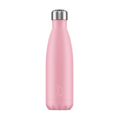 Chilly's 500ml Pastel Pink