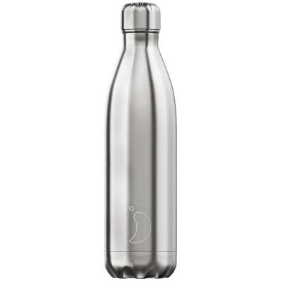 Chilly's 750ml Stainless Steel