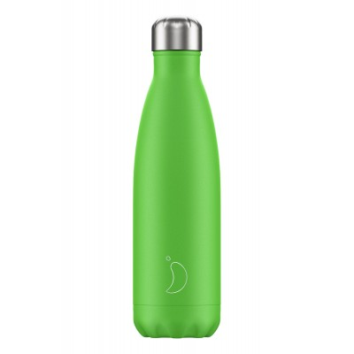 Chilly's 500ml Neon Green