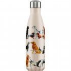 Chilly's 500ml Dogs by Emma Bridgewater