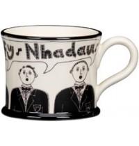 Hen Wlad Fy Nhadau Mug