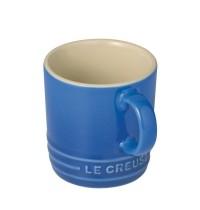 Le Creuset Espresso Mug Marseille Blue