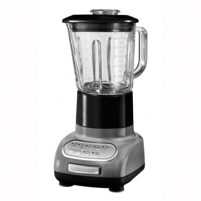 KitchenAid Artisan Blender - Medallion Silver