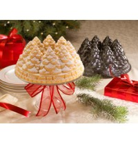 Nordicware Holiday Tree Bundt Pan