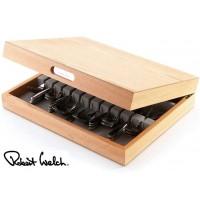 Robert Welch Cutlery Oak Canteen