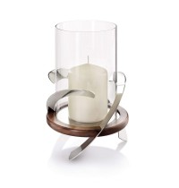 Robert Welch Helix Hurricane Lamp